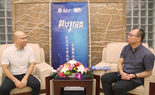 金磊:致力于让中国儿童多长高5公分