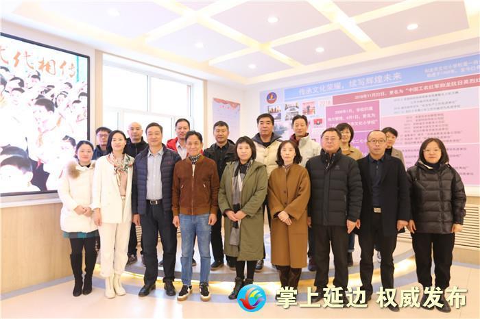 寧波市企業家為和龍市患病學生捐資20萬元