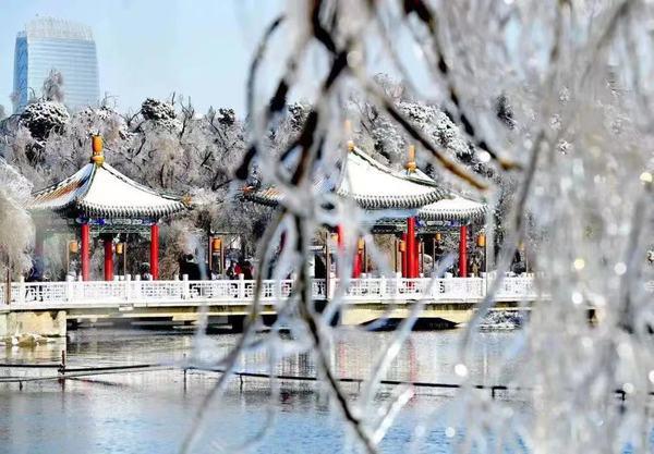 吉林省全力打造中国冰雪经济高地