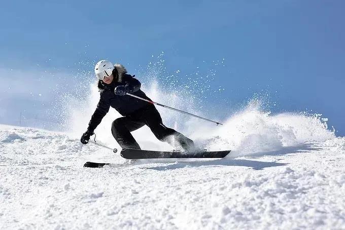 粉雪长白山,冬季滑雪看这里!