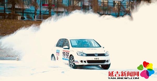 冰雪汽車千人挑戰賽炫酷來襲 等你來戰!