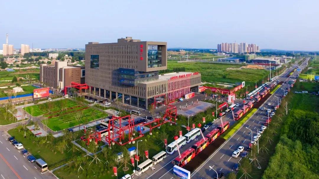 吉林省广告产业园发展历程
